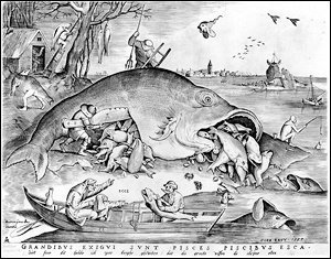 Pieter Bruegel the elder - New Hollstein Dutch