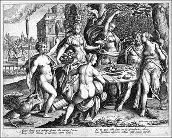 The Collaert Dynasty - New Hollstein Dutch