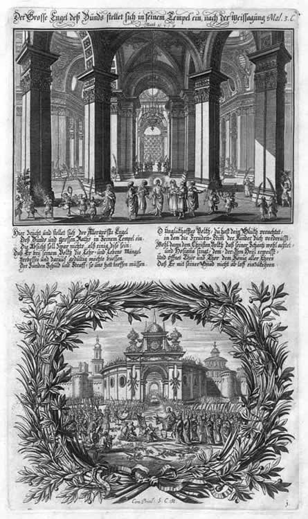 Published: Johann Ulrich Kraus