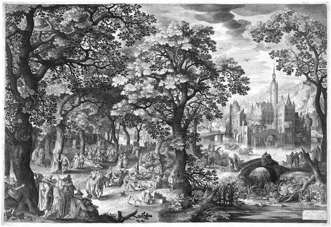 Published: Nicolaes de Bruyn