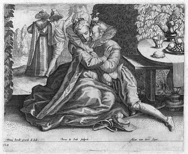 Published: The De Jode dynasty I-IV