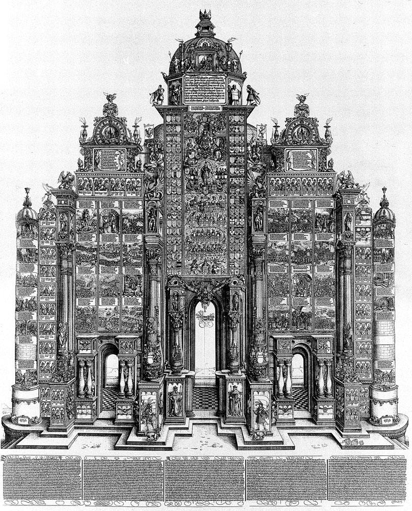 Published: volume XCIV Johann Thünckel - Wolf Traut