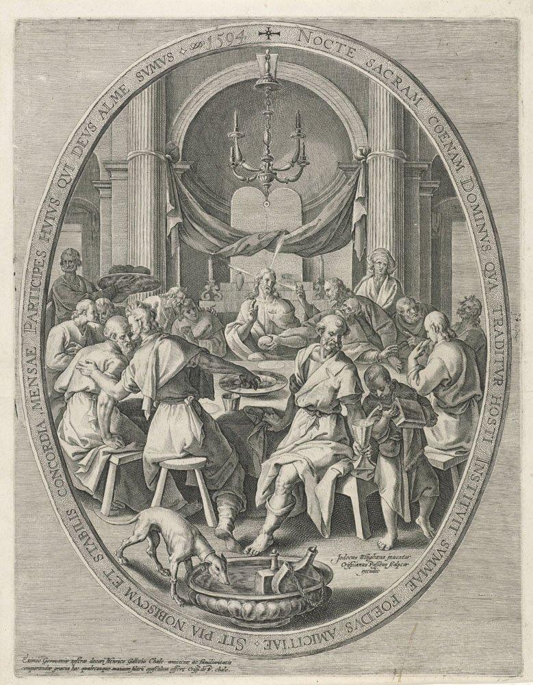 The De Passe dynasty