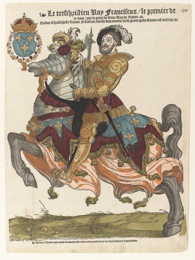 Published: The Liefrinck dynasty I-II