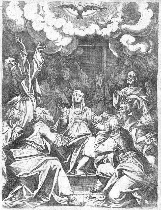 Published: volume XC Wigand Strigel - Johann Philipp Thelott the Elder